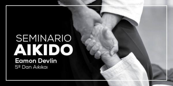 SEMINARIO EAMON DEVLIN SENSEI
